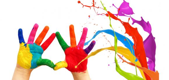 Importancia de los colores en la impresión